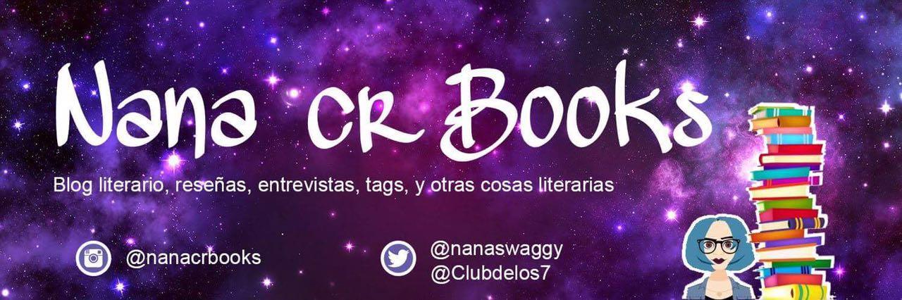 Nana CR Books