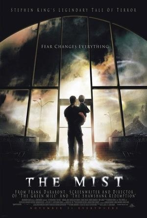 LA NIEBLA (The Mist) (2007) Ver Online - Español latino