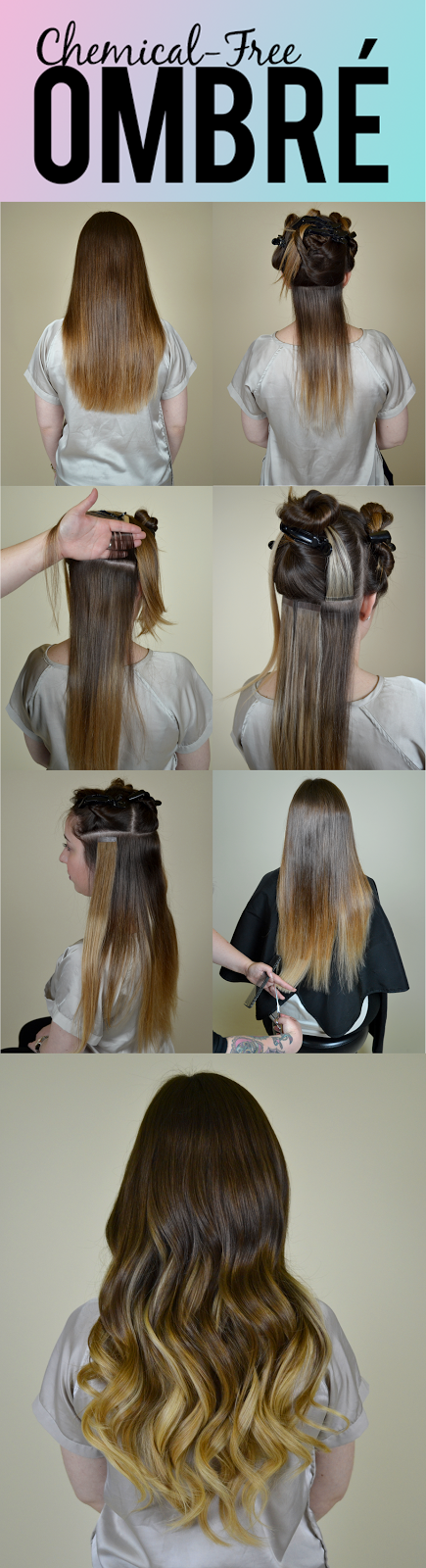 Hotheads Hair Extensions May 2014