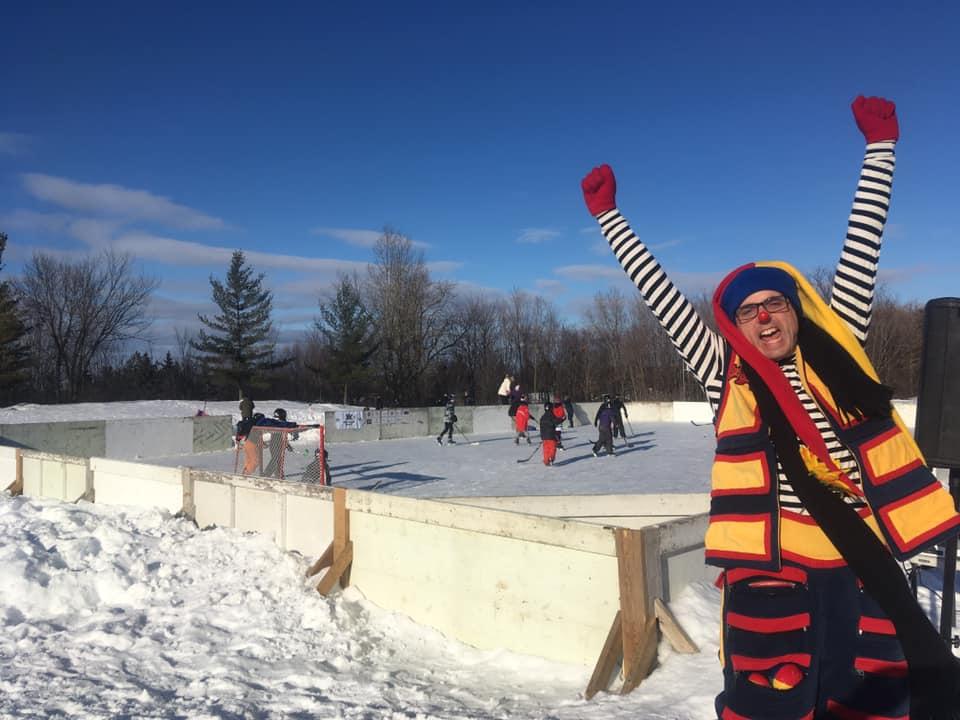 Winterfest Fun!