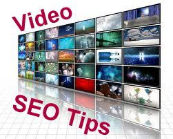 SEO for your videos