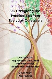 365 Caregiving Tips : Practical Tips from Everyday Caregivers