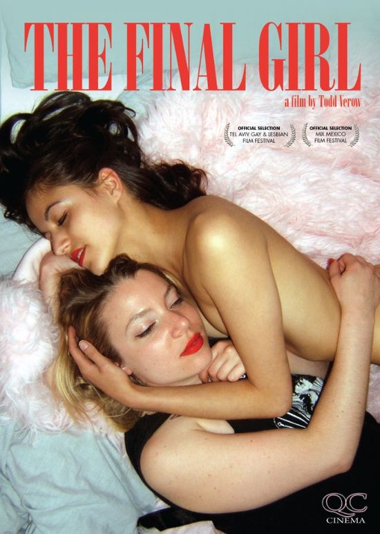 The Final Girl (2010)