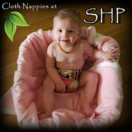 Cloth Nappies at Sustainable Hemp Products