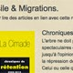 Livres migrations immigration