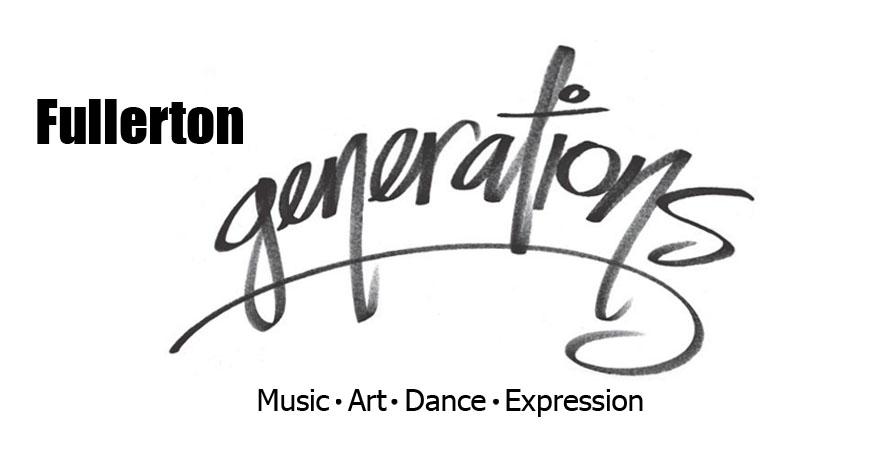 Fullerton Generations