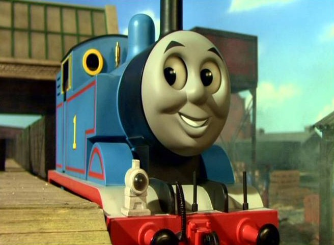 the thomas and friends review station s11 ep 10 thomas and the big