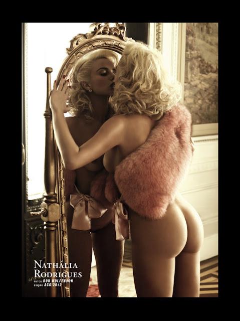 Especial Playboy 40 anos