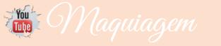 Logo Maquiagens do Canal