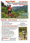 Pyren'trail, un stage de trail made in Pyrénées le 27 et 28 juillet à GAVARNIE