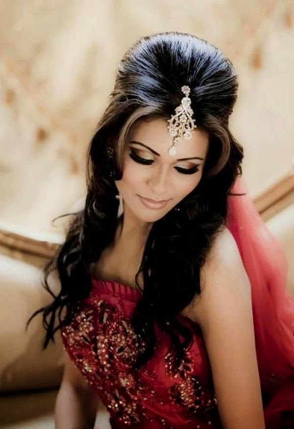 Prom hairstyles for long hair - Prom hairstyles 2014 for long hair