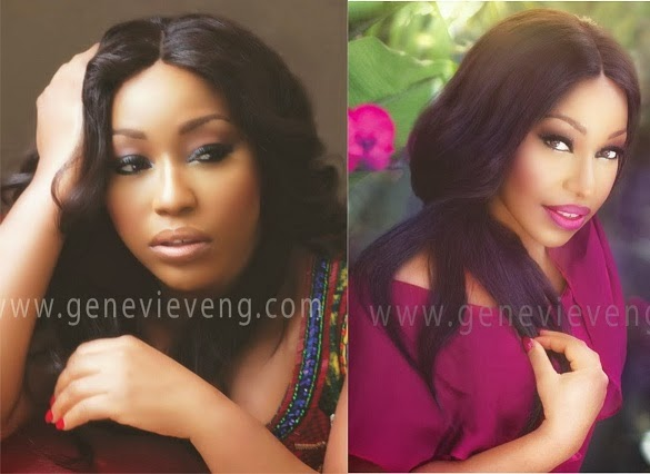 Rita Dominic's new photo shoot chiomaandy.com