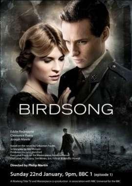 Yêu Trong Lòng Địch - Birdsong (2012) Poster