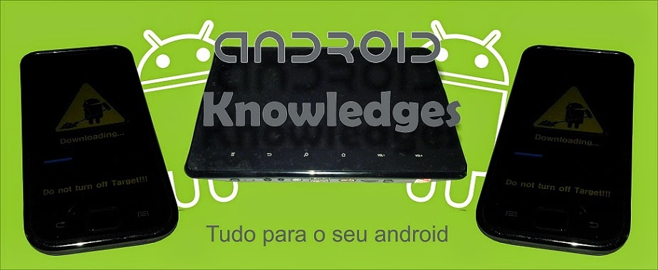 Android Knownledges