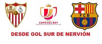 Próximo partido del Sevilla Fútbol Club.- Sábado 21/04/2018 a las 21:30 horas