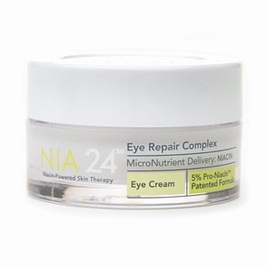 NIA24, Nia24 Eye Repair Complex, eye cream, skin, skincare, skin care