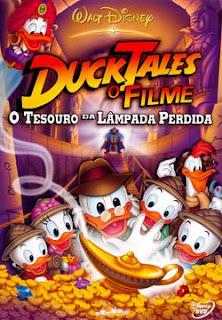 Ducktales: o Filme – O Tesouro da Lâmpada Perdida  Ducktales