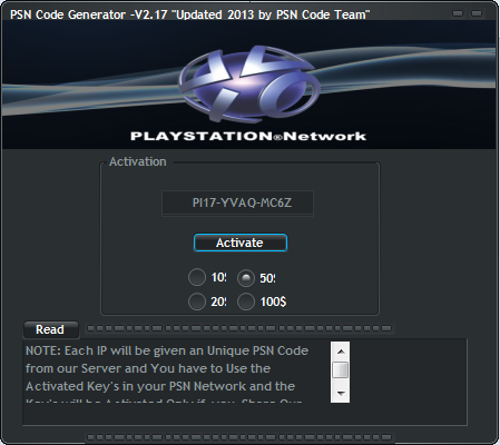 psn code generator software Free Psn Codes We Come With Throughout The Day Via The Web Freepsn Codes