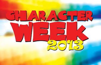 Character Week 2013