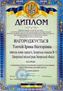 Проект- победитель областного конкурса