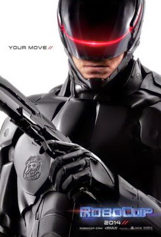 RoboCop (2014) Blu-Ray Download Free