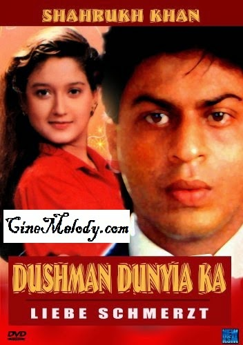 Dushman Duniya Ka Hindi Mp3 Songs Free  Download  1996