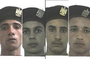 تفاصيل القبض علي حباره زعيم القاعده بسيناء ومنفذ مذبحه رفح الثانيه ( مقتل 25 جندي برفح )