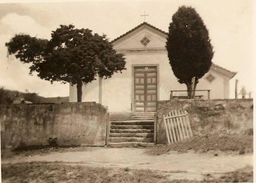 Igreja do Santo Antonio de Barbacena MG