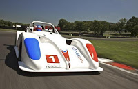 Radical SR1 (2012) Front Side 2