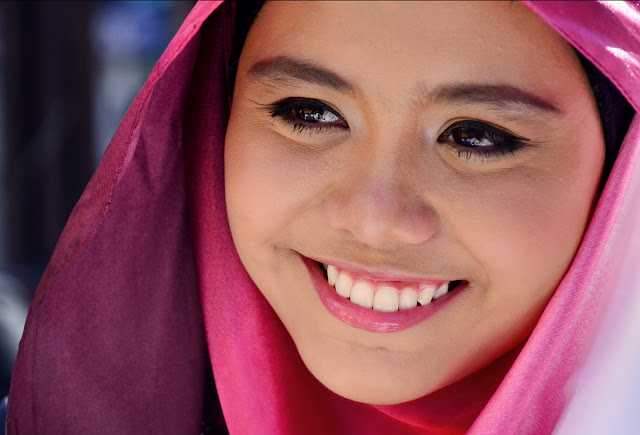 Akaun Twitter Najwa Latif Digodam