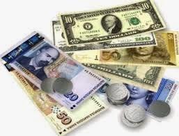 mata uang sebagai alat tukar