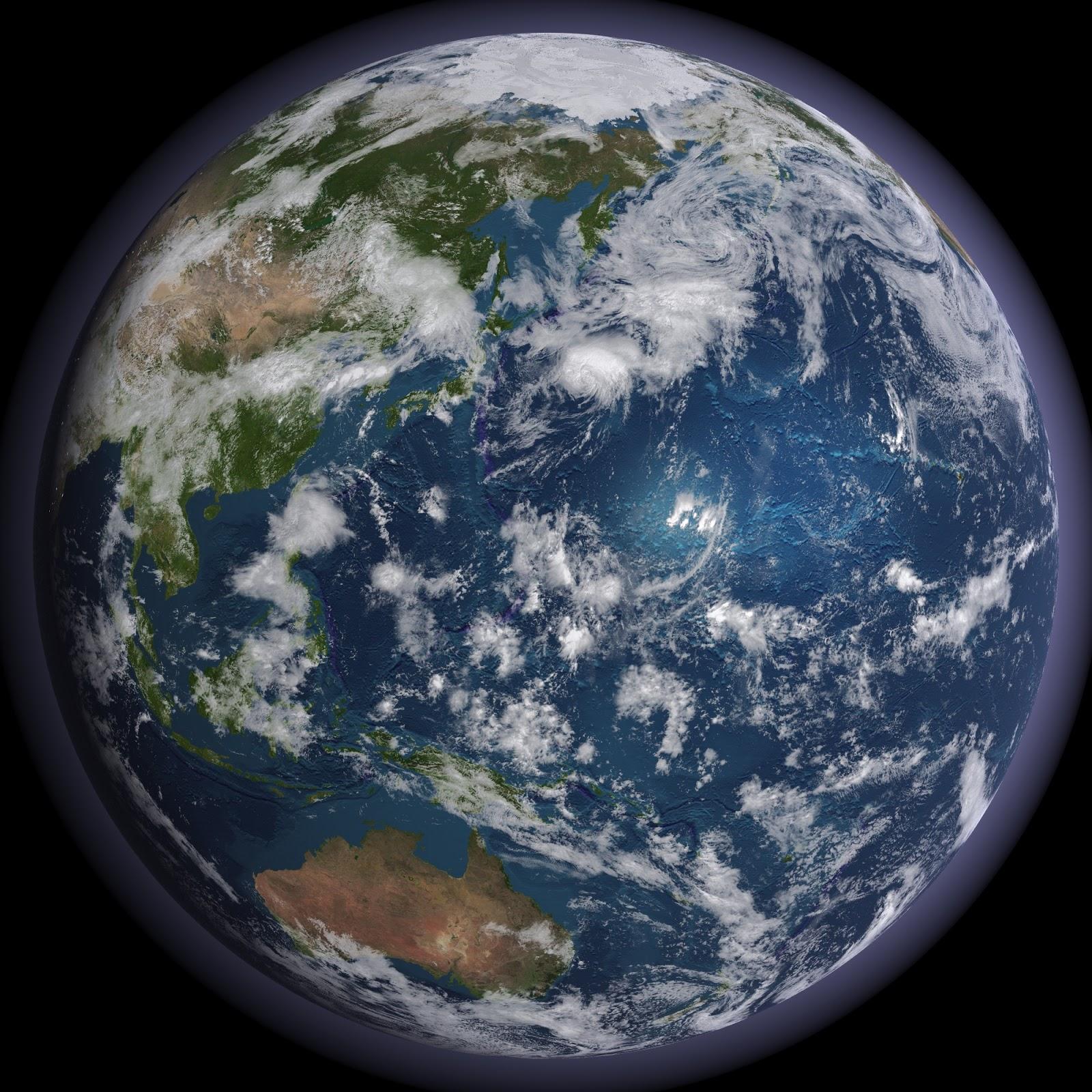Perle nel tempo crescita spirituale acqua pianeta azzurro ricerca interiore