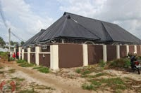 yahoo boys builds hotel
