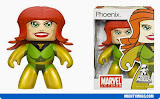 Phoenix Marvel Mighty Muggs Wave 6