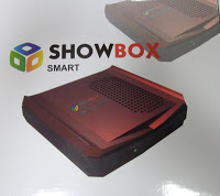 LOADER SHOWBOX SMART SD
