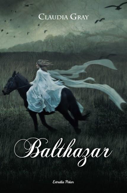 Rese 241 A Balthazar Claudia Gray El Cofre De Nebe border=