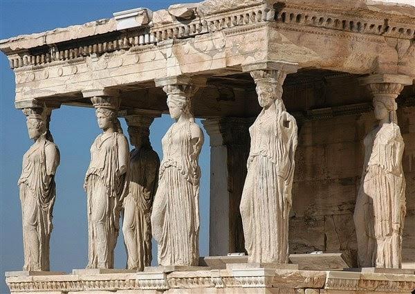 monuments-grecs