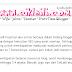Terima Kasih Blogger Syaifuddin Alias