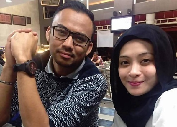 Mahkamah tuntut bukti pernikahan Adira dan suami di Thailand
