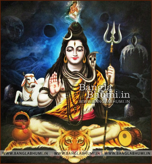 Lord Shiva images HD free Download  - Indian Gods HD Wallpapers