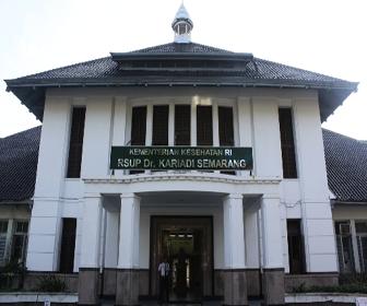 Lowongan Kerja RSUP Dr. Kariadi Semarang