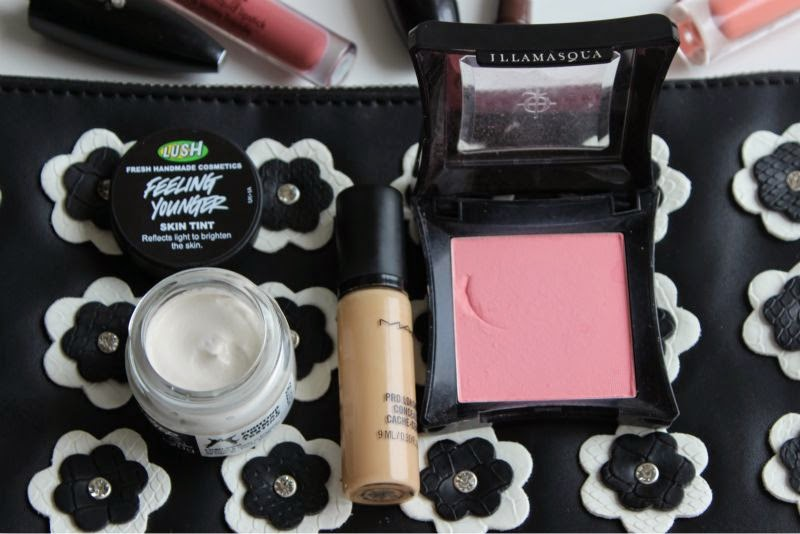 May 2014 Beauty Favourites