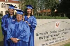 Adult school in riverside foto 258