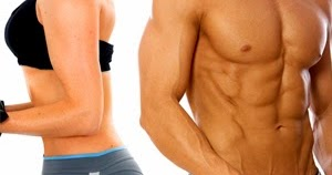 Fat Burning Exercises That Promote Weight Loss