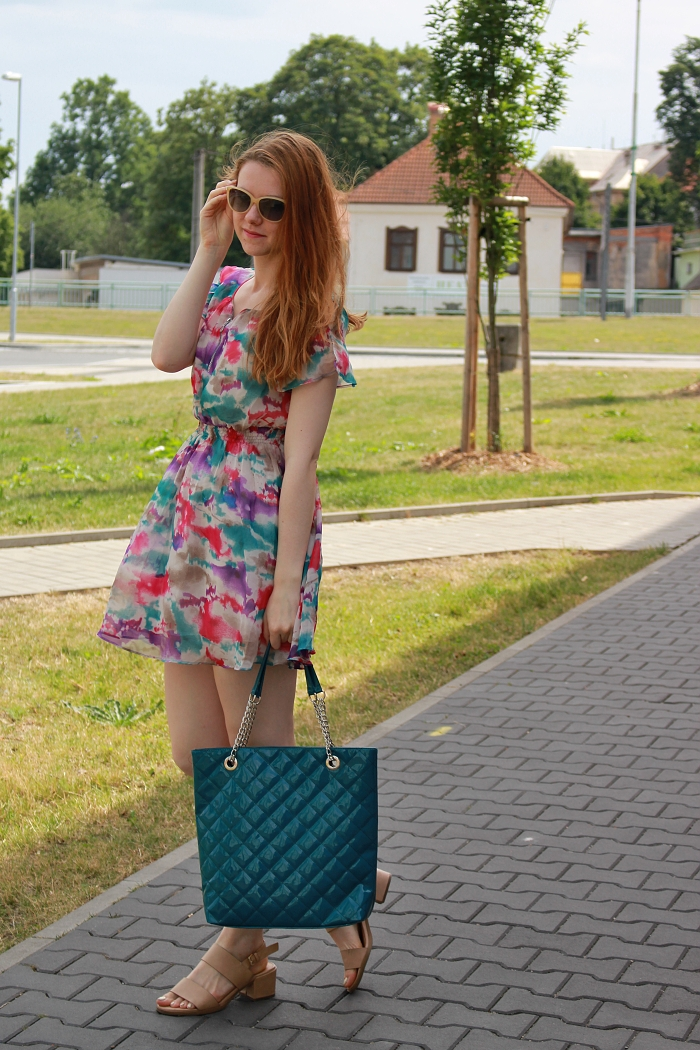 sabrina karasová, style withouts limits, česká blogerka, módní blogerka