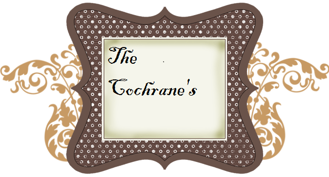 The Cochrane's