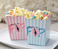 diy baby shower favors