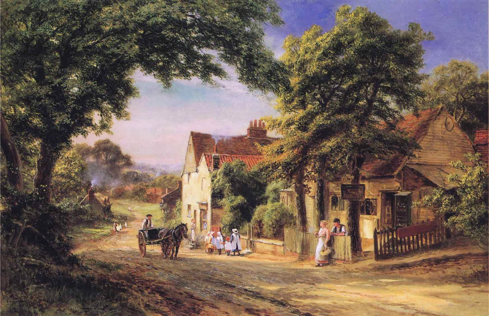 19th century rural new england family essay The social history of england evidences many social aspects that shaped 20th-century rural influential essays on 19th century working.