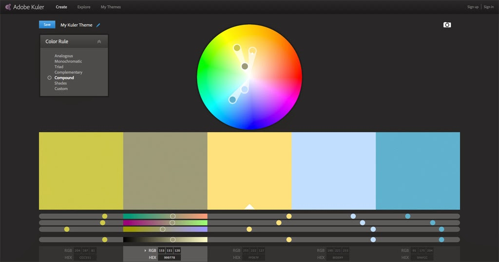 How to Decide on a Color Scheme for Your Website