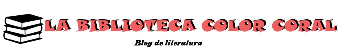La Biblioteca Color Coral